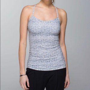 Lululemon Power Y Yoga Workout Tank Top
